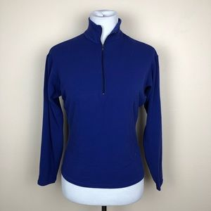 Patagonia stretch capilene size small layering top